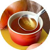 法式牛肉清汤