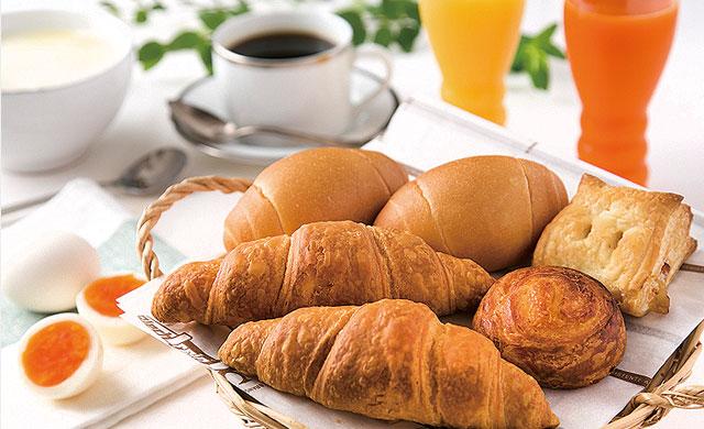 무료 아침식사