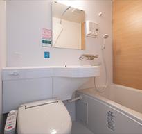 Bath module